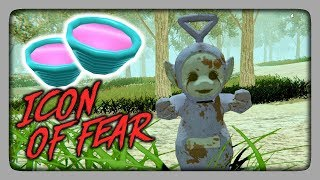 НОВАЯ ИГРА ПРО СЛЕНДИПУЗИКОВ! ✅ Slendytubbies Icon Of Fear Прохождение