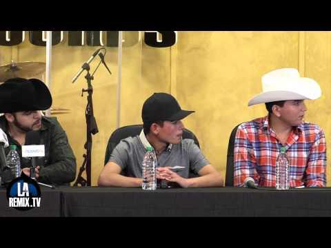 Del records presenta al nuevo integrante jose manuel lopez for Cuarto integrante de los plebes del rancho