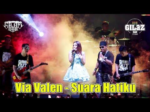 Via Valen - Suara Hatiku New Song