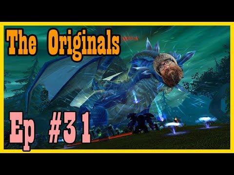 The Originals: Azuregos, Emeriss, and Lord Kazzak! ELP #31 [Legion World of Warcraft Let's Play]