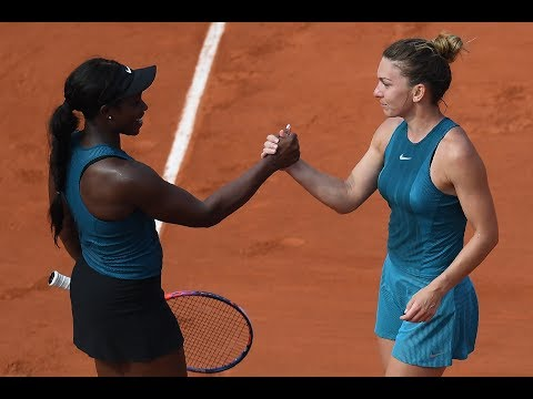 Simona Halep's Roland Garros in (Part 3): Incredible reaction from her peers