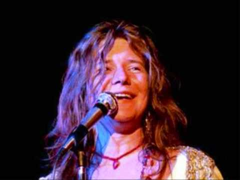Winin' Boy - Young Janis Joplin [Live]