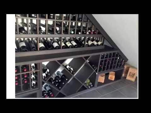 Los Angeles Home Wine Cellars - Playa Vista Project