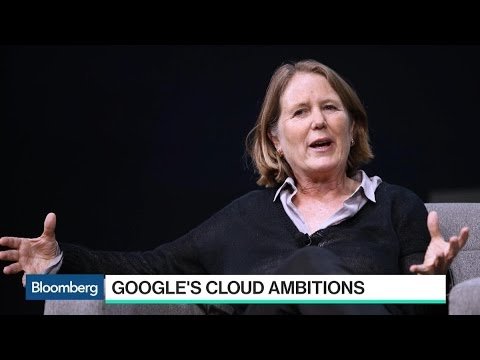 Google's Cloud Ambitions: Can They Compete With Amazon?