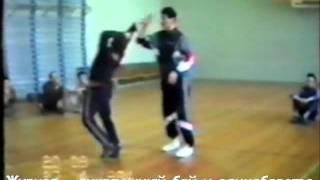 РБИ РРБ Русский стиль ГРУ Лавров 1994 Ч8 защищаясь ...