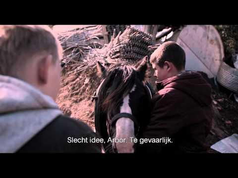 THE SELFISH GIANT - Clio Barnard - Officiële Nederlandse Trailer - 2014