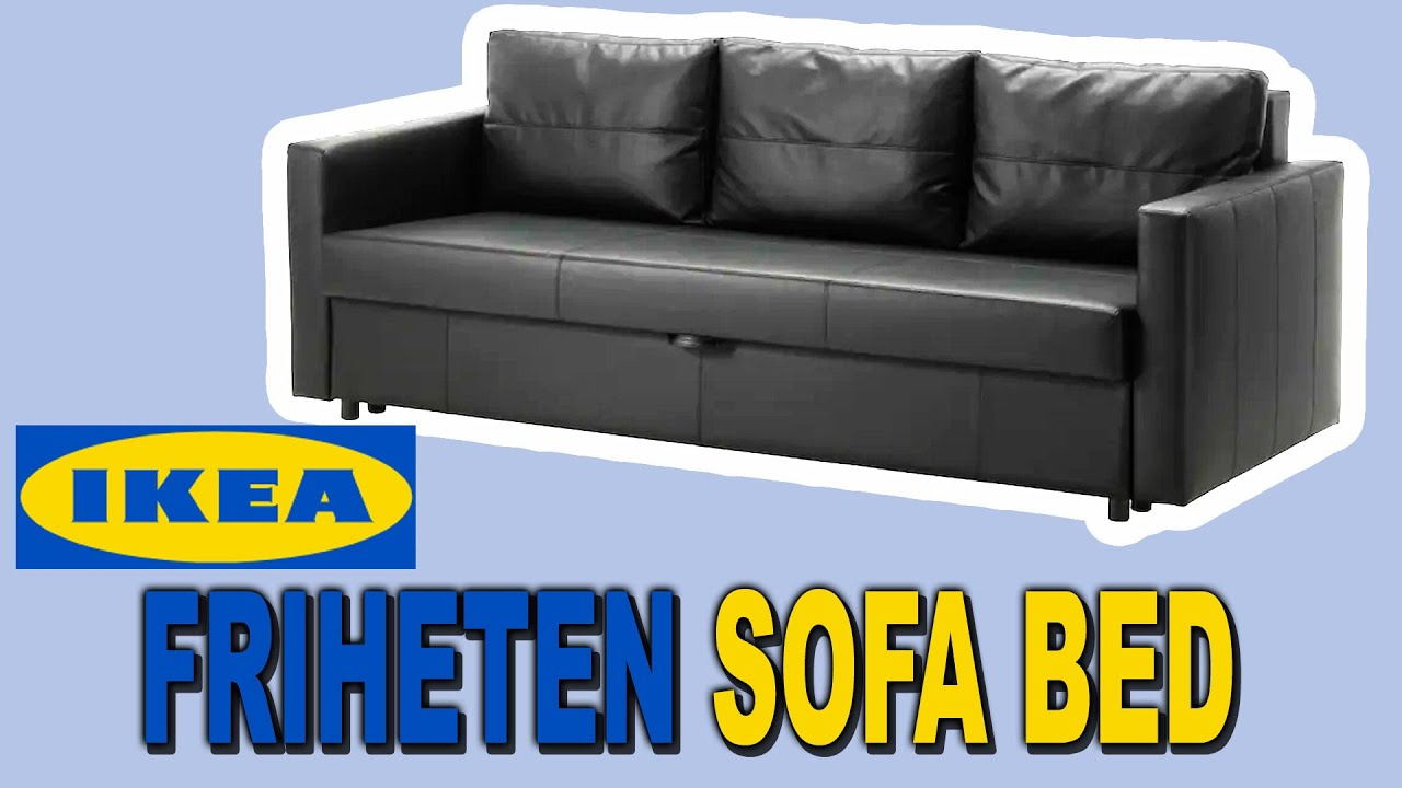 Slaapbank Ikea Karlstad.Ikea Sofa Bed Reviews Product Info