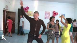 Клип  Салимжан и Самира