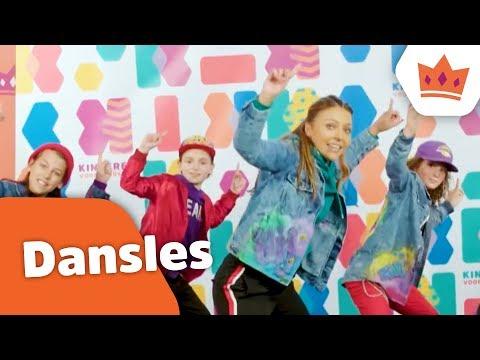 Fitlala - dansles - Kinderen voor Kinderen