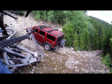 The National Hummer Club Colorado Adventure Day1