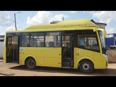 UTV. С 13 мая в Оренбурге запустили 30 автобусов нового поколения