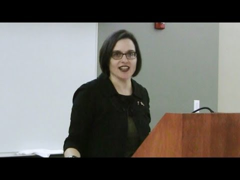 "Dr. Denise E. McCoskey — ""Claiming Cleopatra: Race and the Study of Classical Antiquity"""