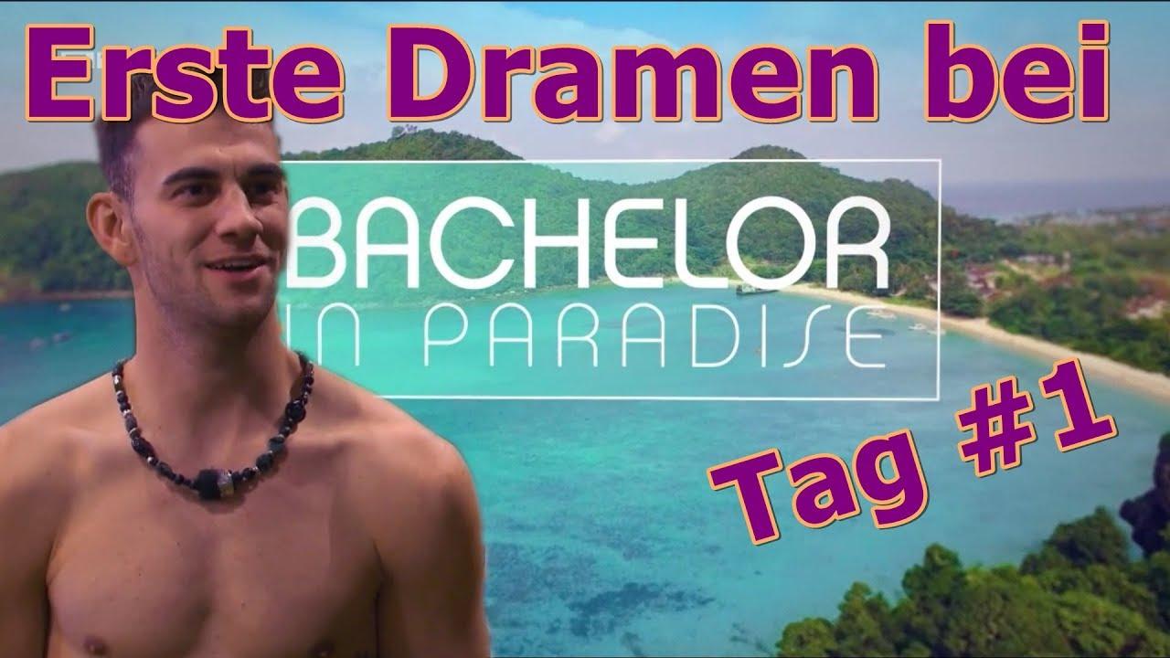 Bachelor In Paradise Folge 7