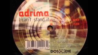 Adrima - I can