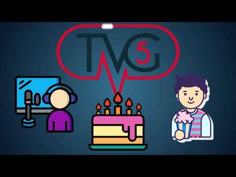 Teaser TVG5
