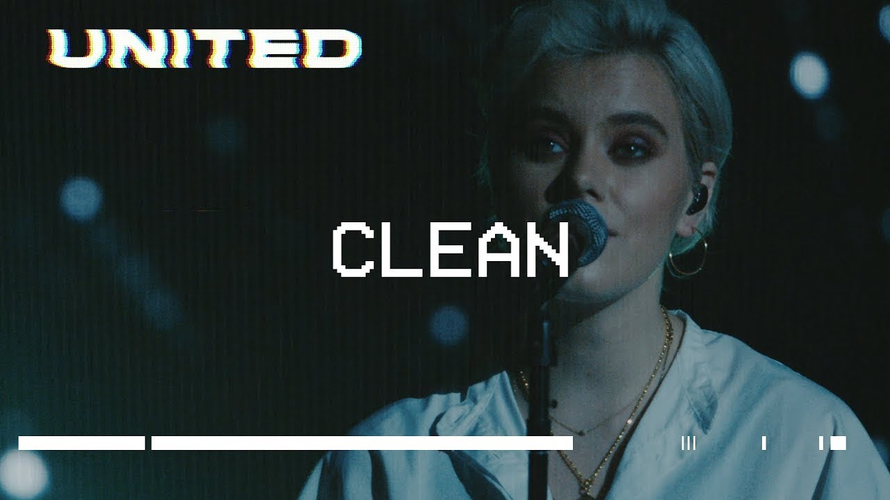 Download Clean (Live) Hillsong UNITED