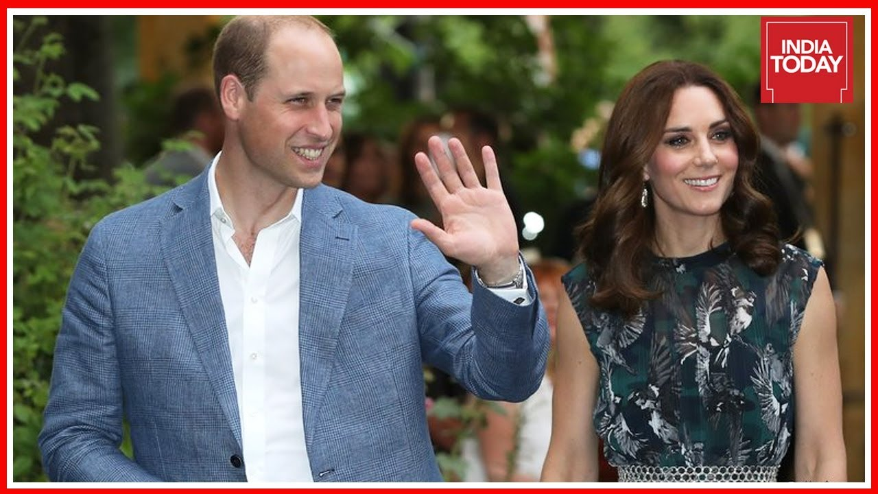 5ive Live Kate Prince William Expecting Third Child Youtube