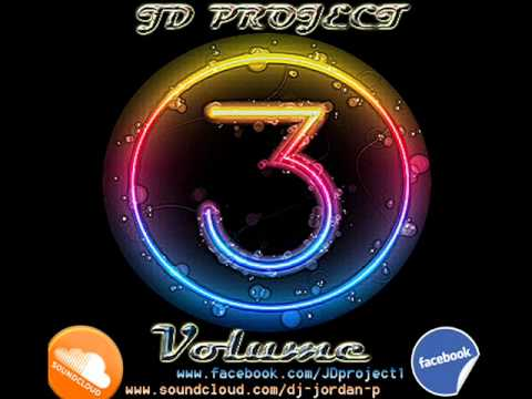 JD Project Volume 3 Megamix (Download Link For Full Tracked Album Is Below !!!)