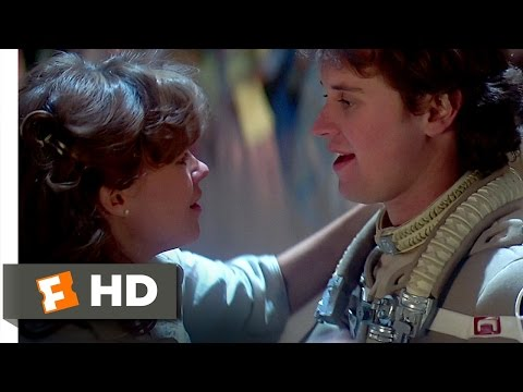 The Last Starfighter 1010 Movie   A New Adventure 1984 HD
