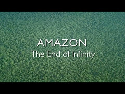 The Amazon: The End of Infinity