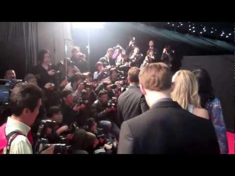 "Battleship - World Tour With Peter Berg: ""World Premiere"""