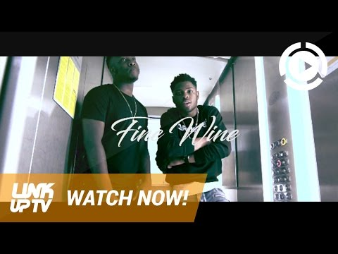 Yxng Bane ft Kojo Funds - Fine Wine [Music Video] @YxngBane @KojoFunds | Link Up TV