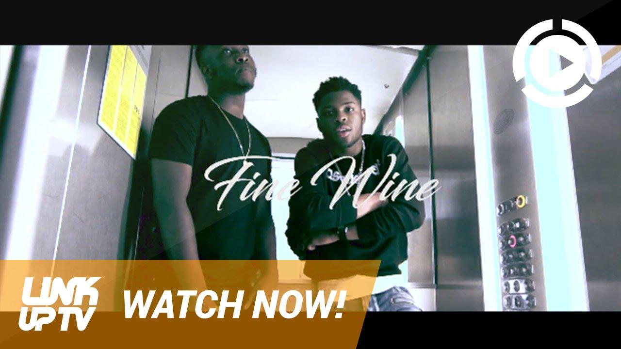 Download Yxng Bane ft Kojo Funds - Fine Wine [Music Video] @YxngBane @KojoFunds | Link Up TV