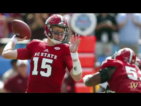The Warchant Report: Florida State vs. NC State - 2017