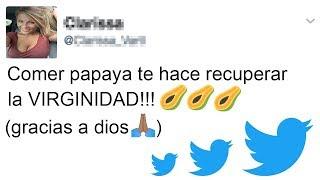 Los 10 Tweets MAS TONTOS de la Historia (parte 8)