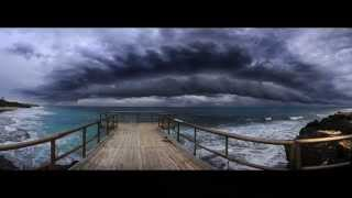 """Photography mission"" Perth Western Australia stormy day"