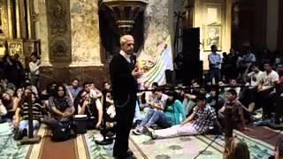 Mario Poli - Vigilia el Buen Pastor parte2
