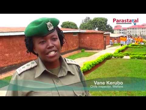 Documentary Kenya Prisons Lang'ata Womens Prison .