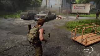 The Last of Us: Part II LIVE (Part 3)