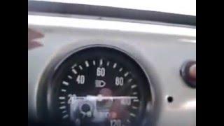 УАЗ 452 дизель.  надежный двигатель