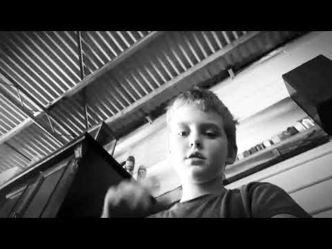 Adrian Holmes - F*ck all worlds DissTrack .Feat Leon Adams Logan Ellsworth