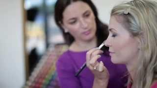 Семинар-урок по макияжу: визаж для глаз с нависшим веком