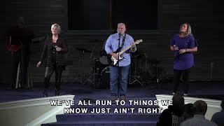CC Worship Service October 4th 2020