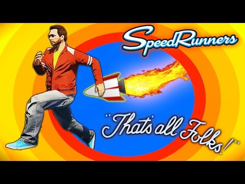 THAT'S ALL FOLKS!! Last Speedrunners Ever!  FOR REAL THIS TIME - Speedrunners Funny Moments