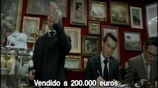 Meu melhor amigo (Mon meilleur ami, 2006) - TRAILER OFICIAL