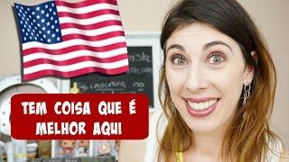 Curiosidades dos EUA por Dona Consumista ft. Josi Daresbach