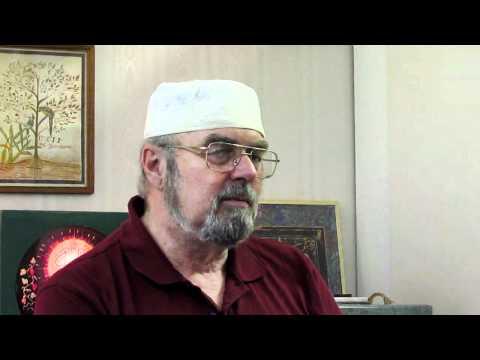 Abdul Rahman Video Interview  5/15/2011 Bawa Muhaiyadeen Fellowship