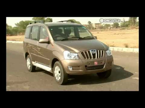 Mahindra Xylo Video Review - Mahindra Xylo User Experience By On Cars India