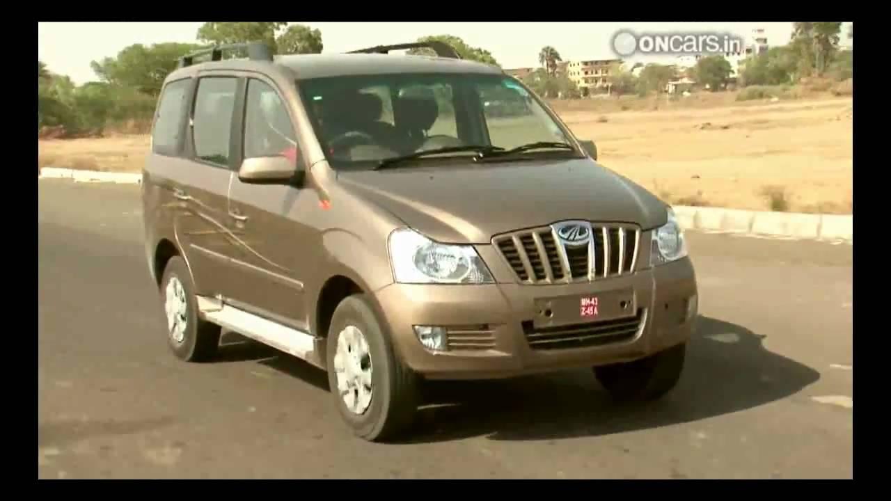Mahindra Xylo Car Review