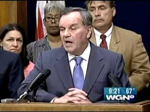 WGN-TV 9pm News, June 20, 2008