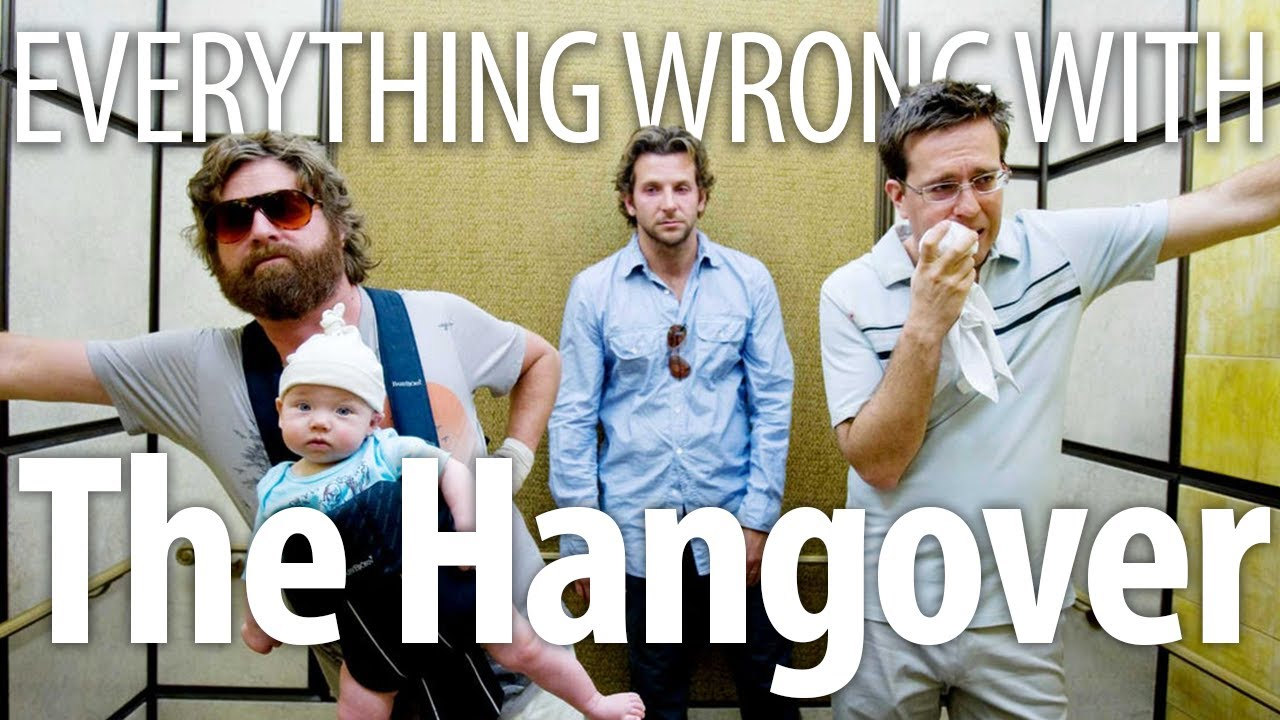 Download Everything Wrong With The Hangover In 19 Minutes Or Less