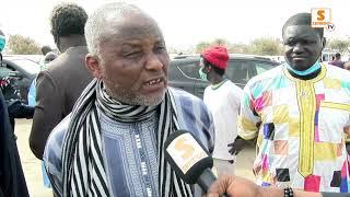 Inhumation de Boy Bambara : Ses proches, sous le choc, font d'émouvants témoignages (Senego Tv)