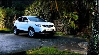 Nissan Qashqai российской сборки