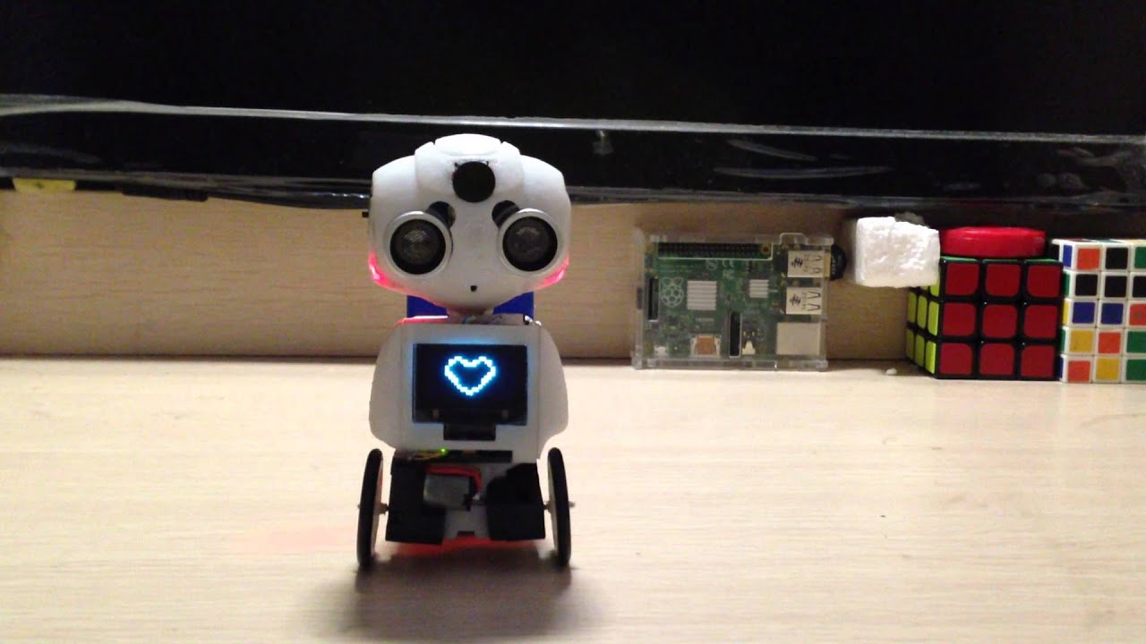 Arduino nano self balancing robot youtube