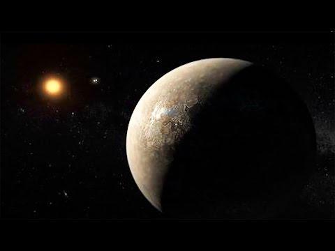 Khám Phá Sự Sống Hành Tinh Cách Trái Đất 4 Năm Ánh Sáng | Khoa Học Huyền Bí