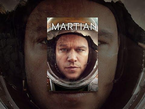 火星救援 絕地救援 The Martian